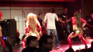 Repeat youtube video The epic Fresh Like Dougie Contest - Mocha Girls
