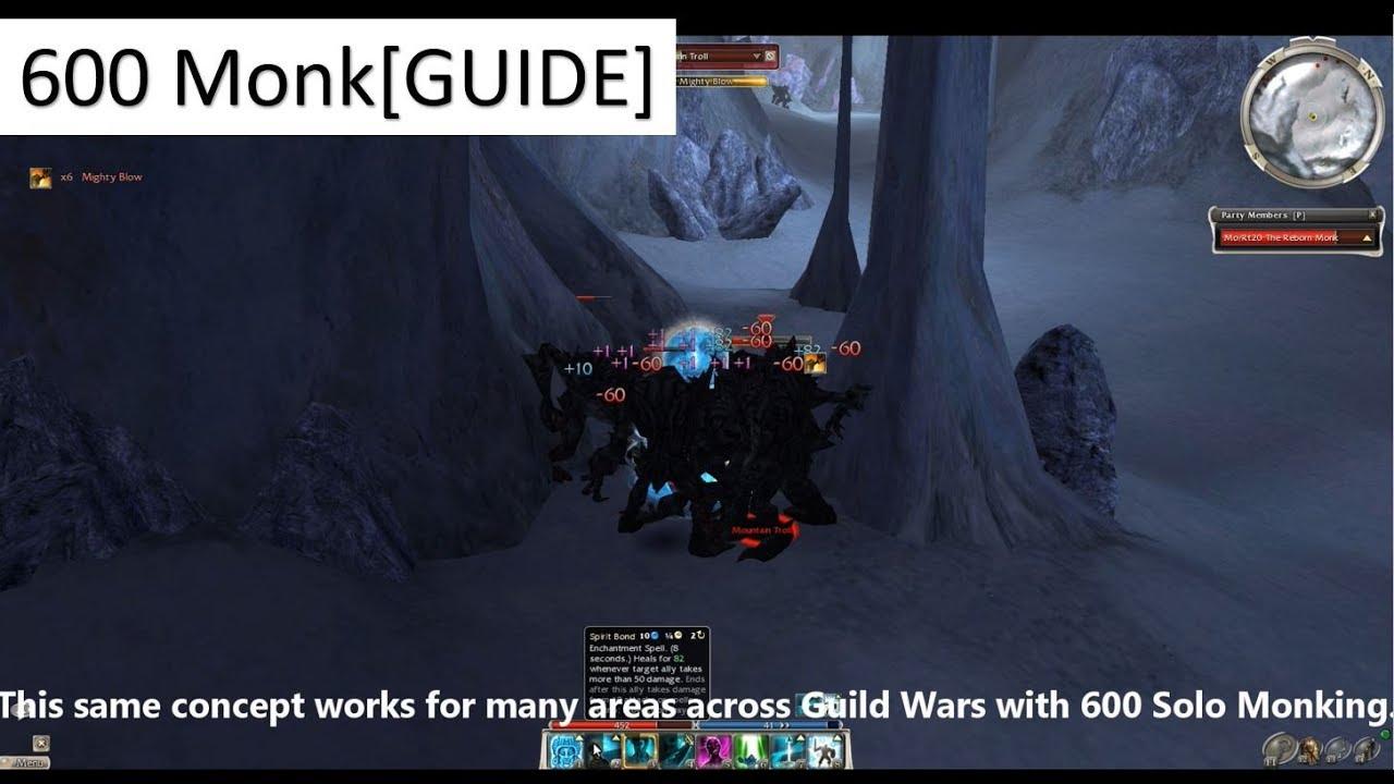 Guild wars necromancer solo farm compilation 2017 youtube.