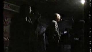 Pink Fairies / Deviants - 'When's The Fun Begin?' - Hong Kong Cafe, LA 1993