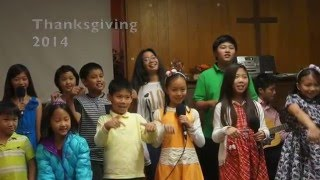 The River of Blessings Church - 5th Anniversary