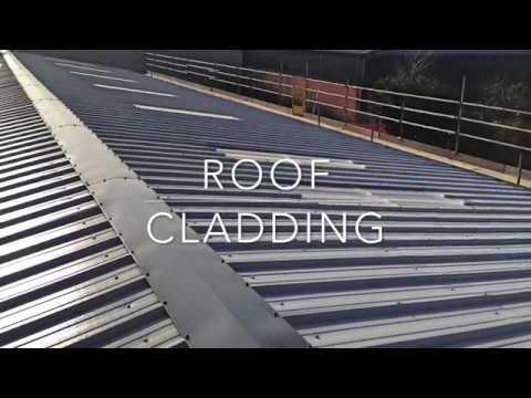 Roof Cladding & Roof Cladding - YouTube memphite.com