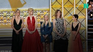 Women Rocked The 2017 Emmy Awards