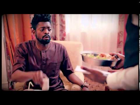 WATCH BASKETMOUTH AND BUCHI'S HILARIOUS HOTEL ROOM SKIT FOR HIP TV (Nigerian Entertainment News)