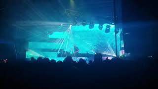 Spring - Flume & Eprom Summer Camp Music Festival 2019