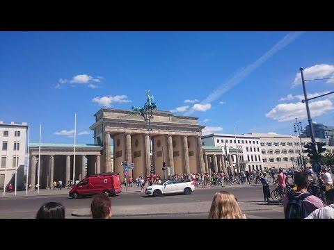 Berlin Vlog July 2015