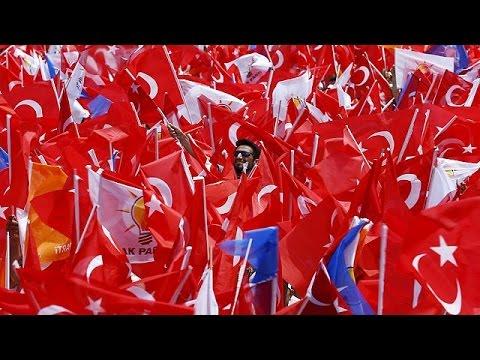 Neuwahlen in der Türkei: Das gefährliche Pokerspiel des Recep Tayyip Erdoğan