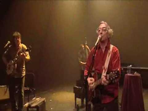 RICHARD DESJARDINS - Buck + Eh oui, c