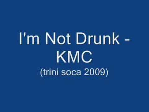 Song i not drunk