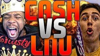 nba 2k16 cashnastygaming vs lnu   crazy my team wager