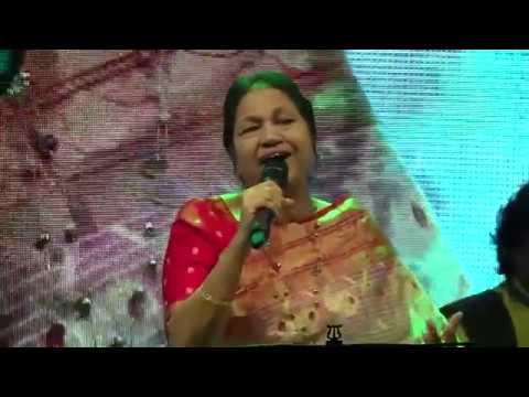 Jab Jab Bahaar Aayi - Usha Timothy LIVE at The Sur Studio