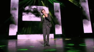 Harout Pamboukjian Award & Song / World Armenian Entertainment Awards / Full HD 2014