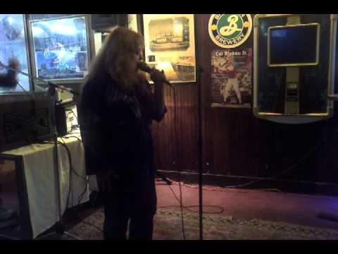 Some frisky karaoke, part one