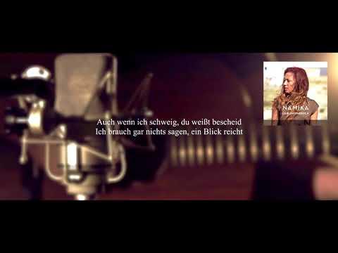 Lieblingsmensch - Namika [Instumental] [Cover] [Lyrics]