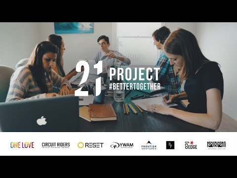 21 Project 2015