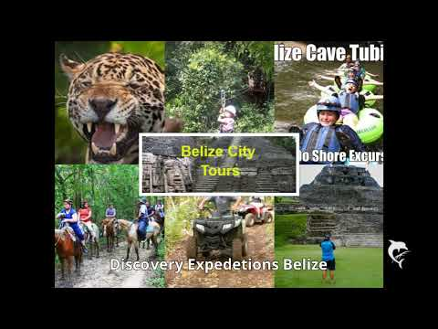 Discovery Expedetions Belize | $100.00 | Discovery Expeditio