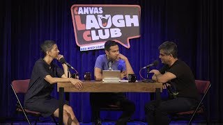 'You Started It' with Daniel Fernandes - Ep 8 feat Atul Khatri and Radhika Vaz