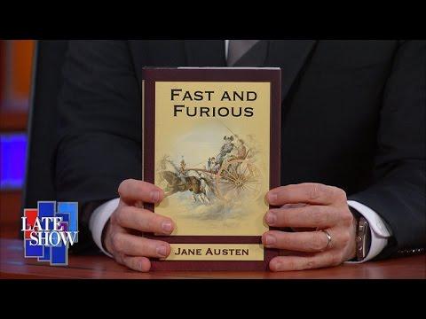 Unknown Jane Austen Novels With Kate Beckinsale