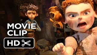 Download Lagu The Boxtrolls Movie CLIP - Winnie Takes Charge (2014) - Elle Fanning Stop-Motion Animated Movie HD mp3