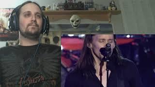 Alter Bridge - Blackbird (Live At Wembley) (Reaction)