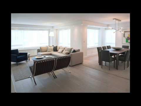 DESIGN TIPS - Light Wood Floors