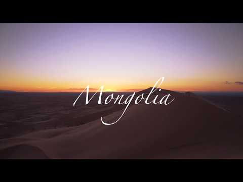 [Hayou] 몽골 고비투어_Mongolia travel video