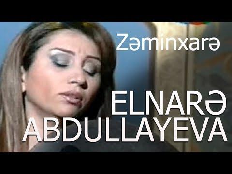 Elnare Abdullayeva  Zeminxare   (arxiv)