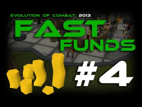 Runescape [RS3] Money Making Guide | Fast Funds Episode #4 | How To 'Flipchat1' | 2-5M+ P/H
