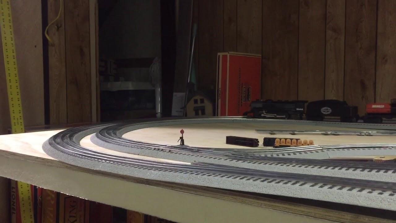 fastrack layouts model railroads lionel ogauge fastrack wiring fastrack layouts model railroads lionel ogauge fastrack wiring [ 1280 x 720 Pixel ]