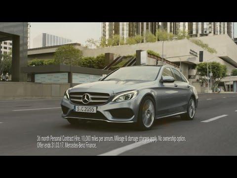 The C-Class | Mercedes-Benz Cars UK