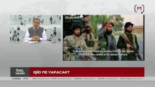 IŞİD ne yapacak?