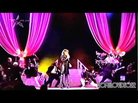 HD Mariah Carey  Fantasy  at AMA, 1996