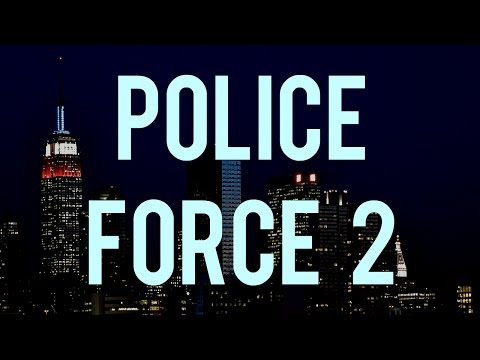 Police Force 2 - Police Simulator - 10,000 Subscriber Special