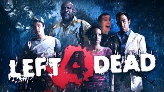 YOU LEFT ME!!!! | Left 4 Dead 2!