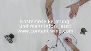 ContentWind – deine Influencer Marketing Agentur