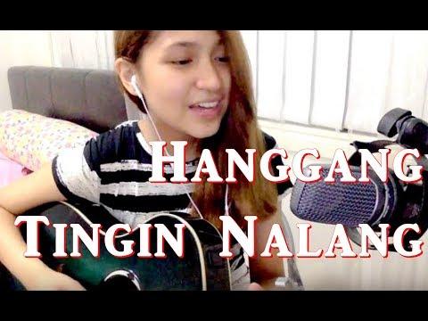 Hanggang Tingin Nalang - Noise Reduction (Cover) - Rie Aliasas