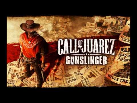 Blues Saraceno - Evil Ways (OST Call of Juarez: Gunslinger - Reveal Trailer)