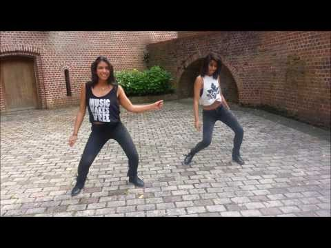 Love you long time - Jazmine Sullivan dance cover