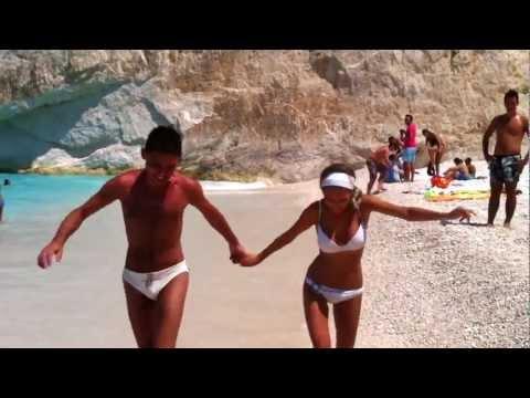 Zakynthos Island (Zante),Greece (о.Закинтос -Закинф, Греция)