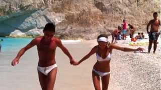 Zakynthos Island (Zante),Greece (о.Закинтос -Закинф, Греция)(отдых в райском уголке 2012:) Саша+Сережа http://vk.com/sasha.love.official фото с отдыха здесь ..., 2012-09-04T21:04:58.000Z)