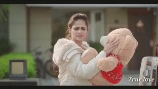 Jaan Se Bhi Pyara Mujhko Mera Dil Hai ll WhatsApp status video ll True love