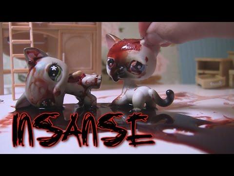 LPS: INSANE (Short Film)