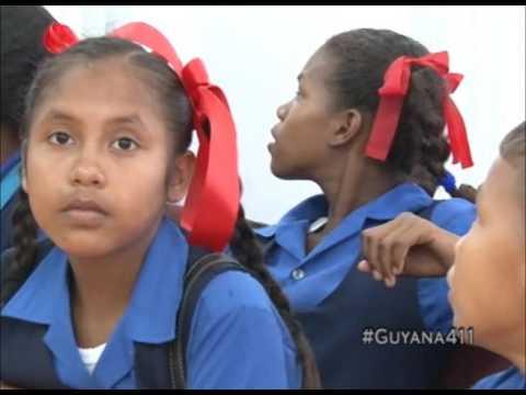 Guyana 411 - September 24, 2016