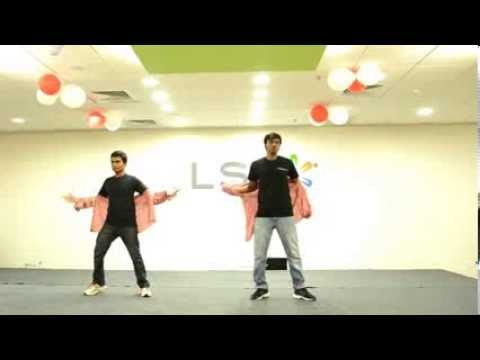 Main aisa kyun hoon - LSI year end bash '13 Travel Video