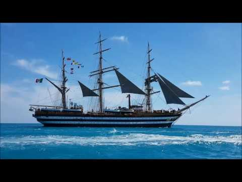 2017 Tall Ships in Bermuda