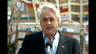 Nicolás Maduro es parte del problema y no de la solución: Sebastián Piñera - Noticias Caracol