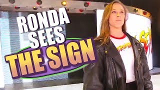 Ronda Sees The Sign (Botchamania 362 ending)
