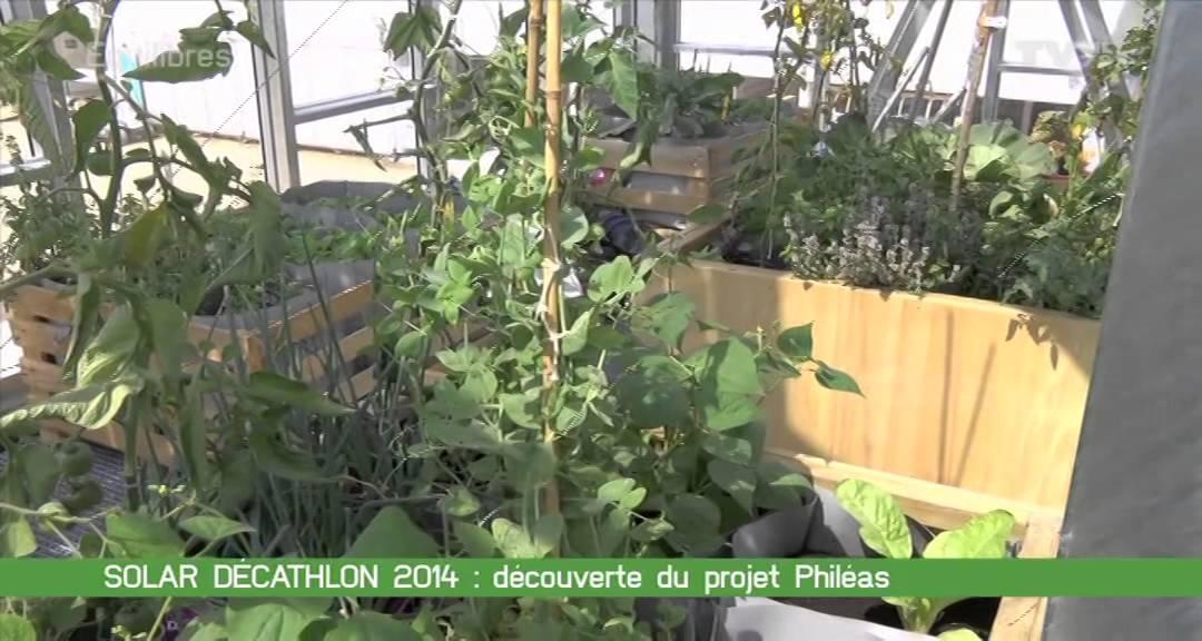 Equilibres – Le Solar Decathlon