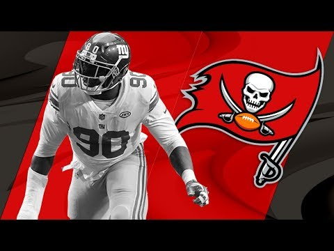 🚨TRADE ALERT🚨 JPP Welcome to the Buccaneers! | NFL Highlights
