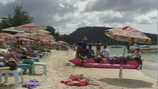 Phuket Thailand ReiseVideo
