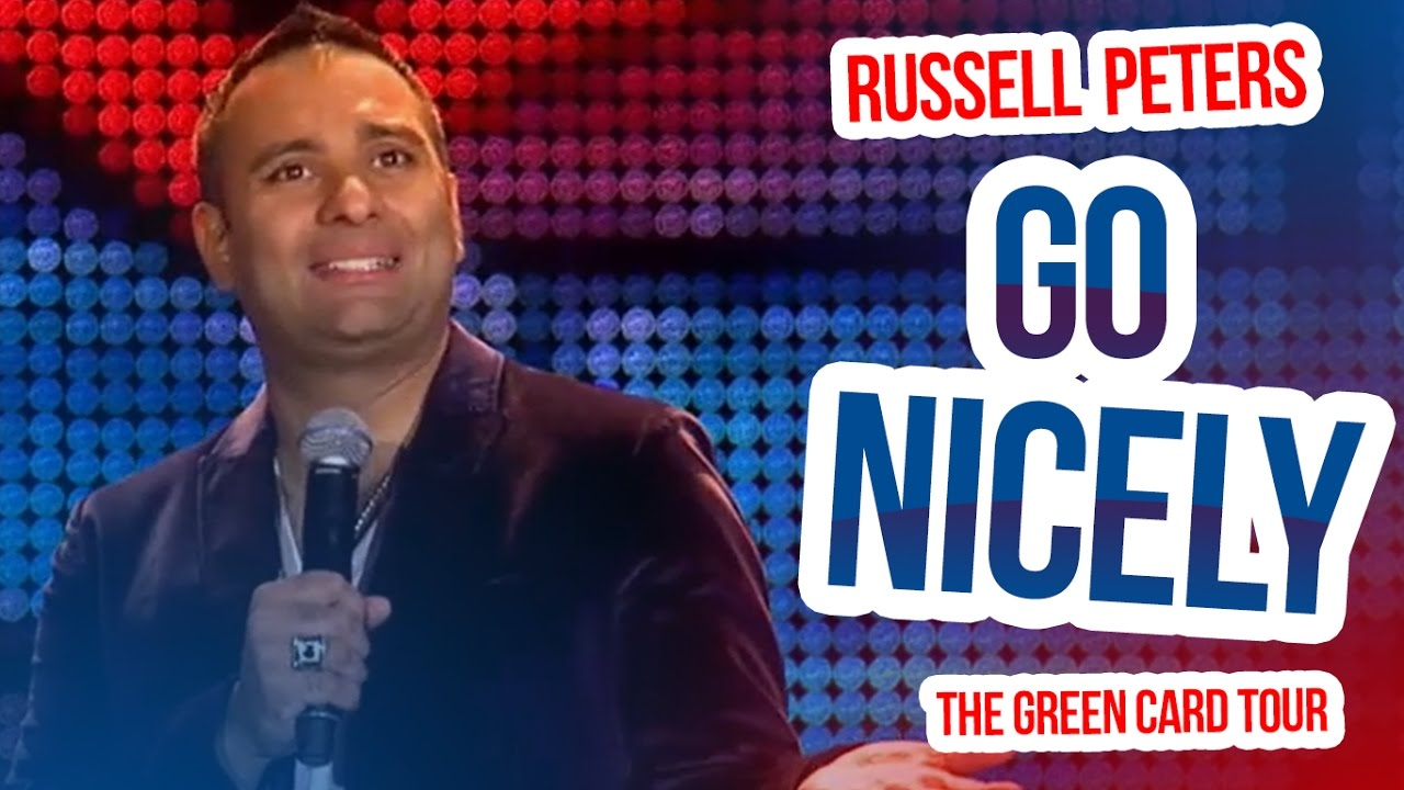 """Go Nicely"" 